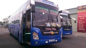xe Bình Thuận đi Đà Nẵng