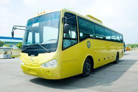 xe Bình Thuận đi Vũng Tàu